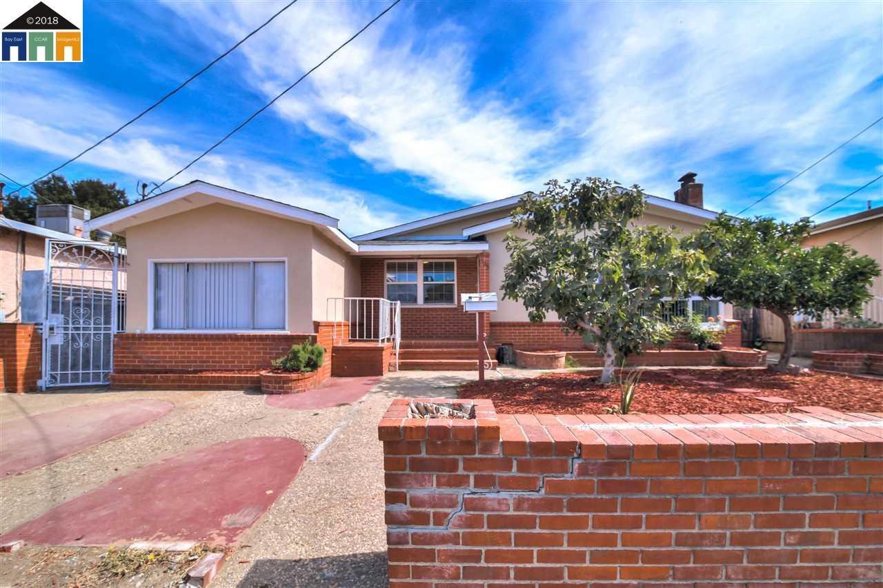 125 Jimno Ave, PITTSBURG, CA 94565