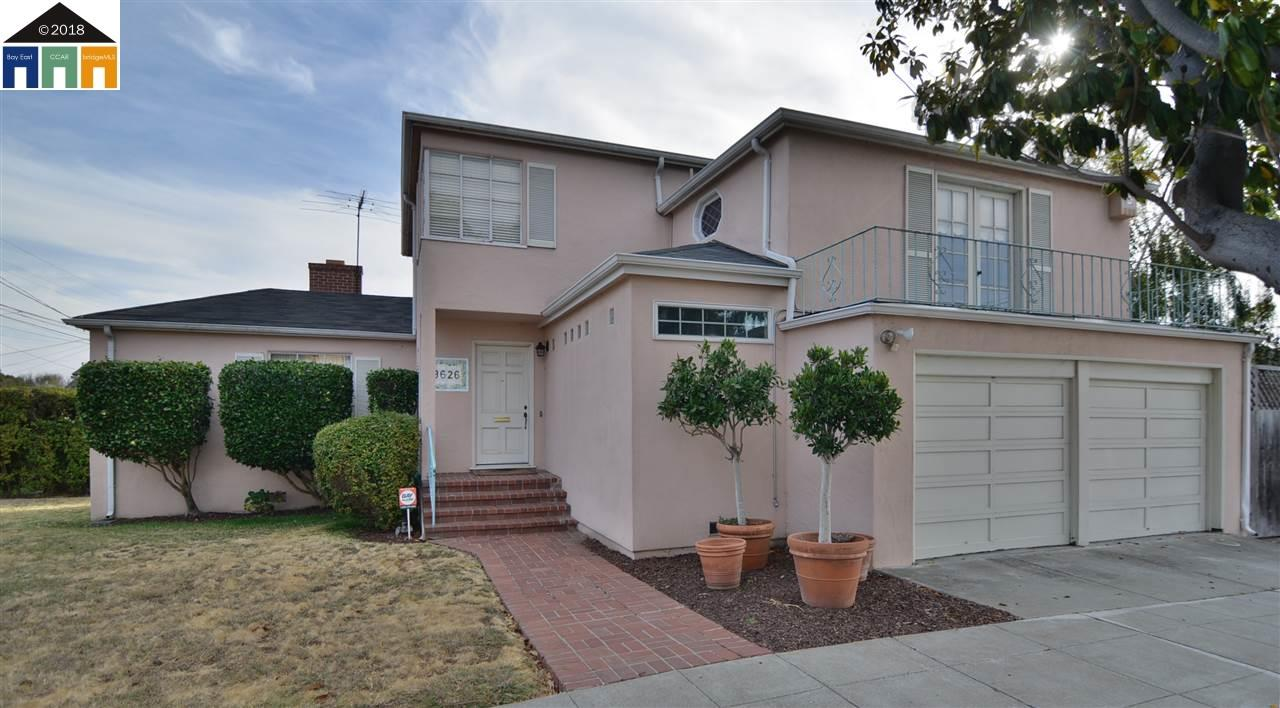 3626 CERRITO AVE, RICHMOND, CA 94805