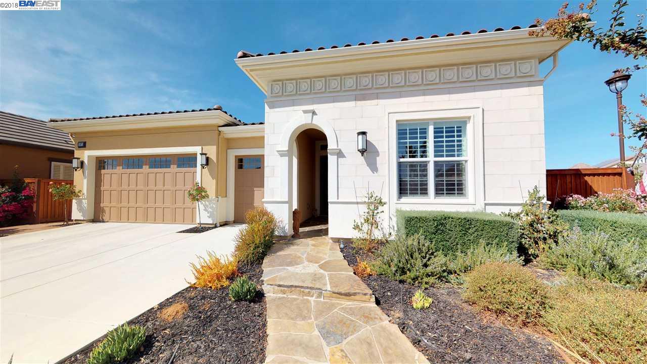 1871 Fiano Lane, BRENTWOOD, CA 94513