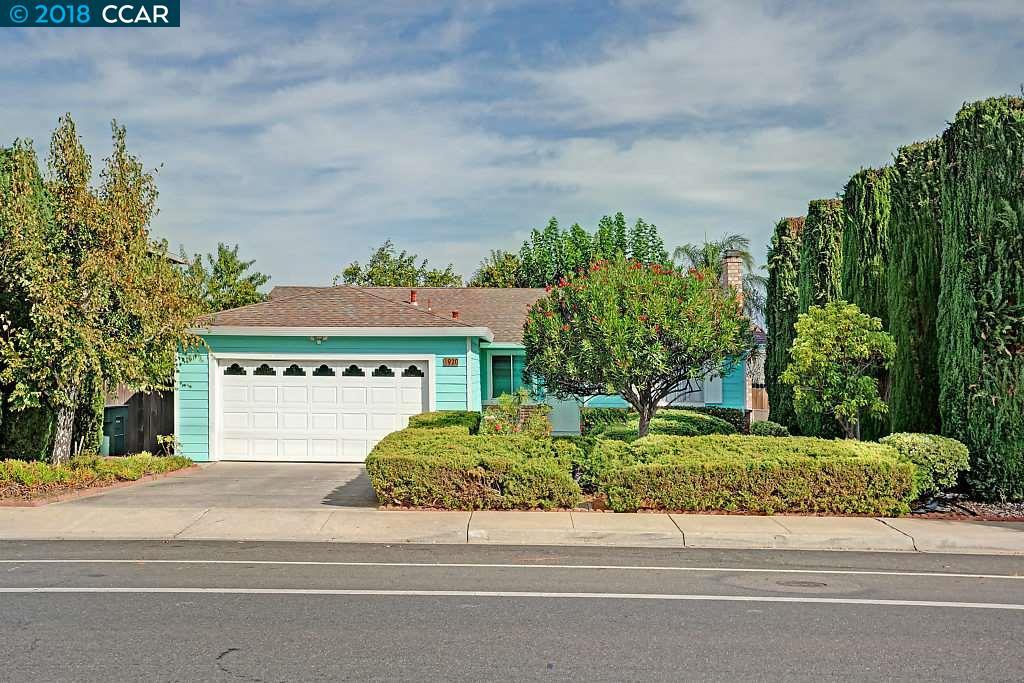920 W Cypress Rd, OAKLEY, CA 94561