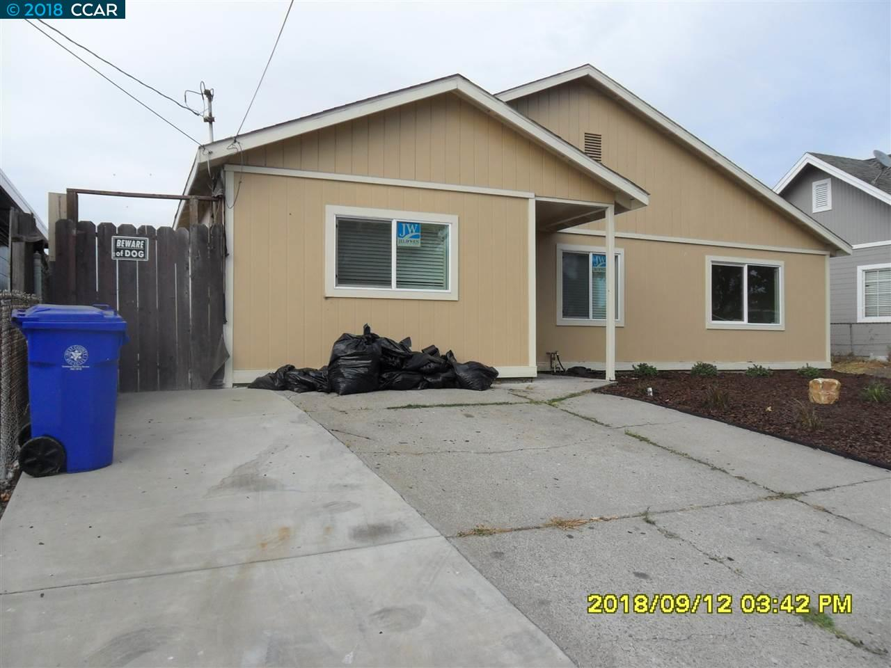 709 HARRISON DR, RICHMOND, CA 94806