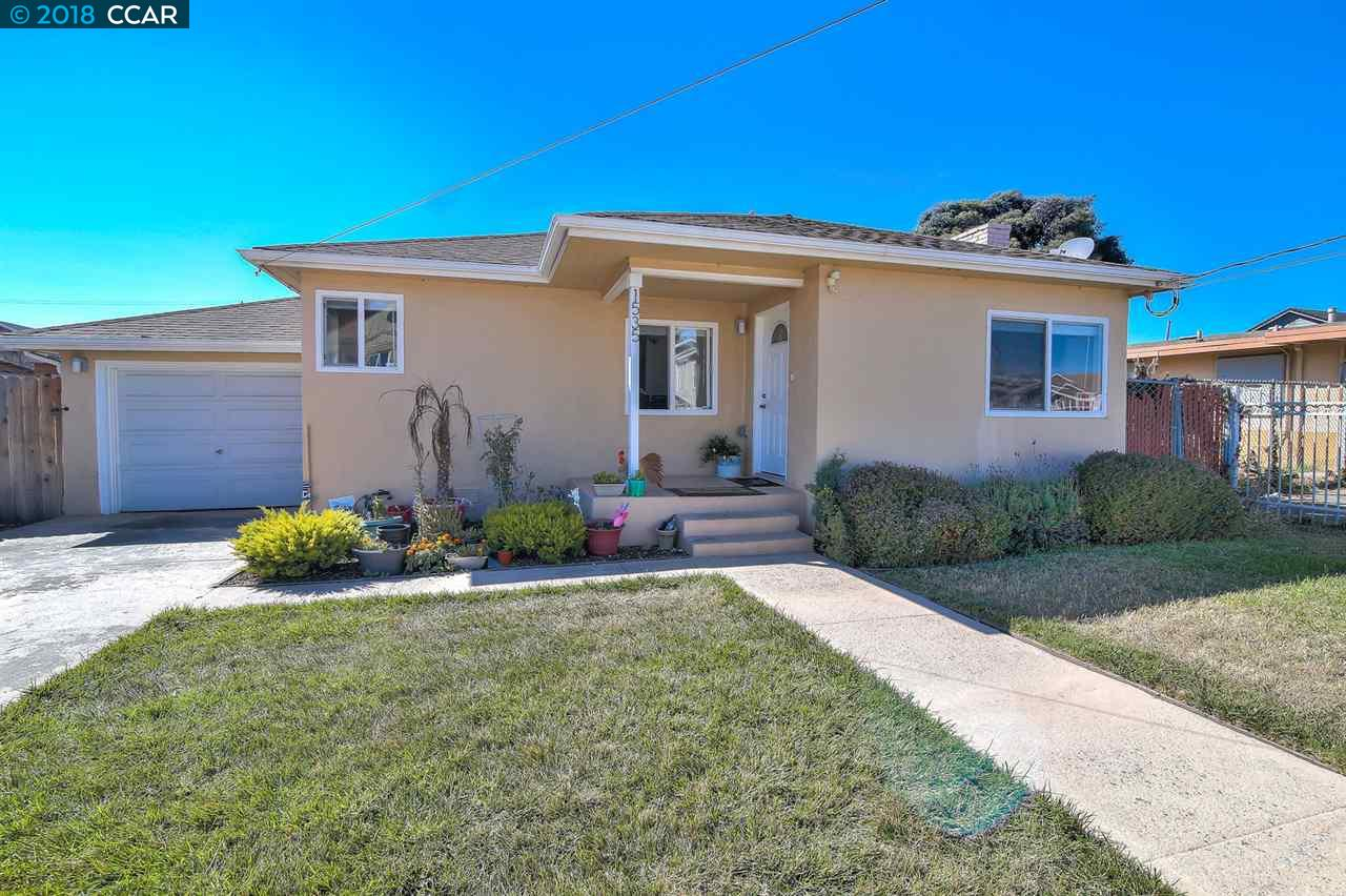 1535 5TH ST, RICHMOND, CA 94801