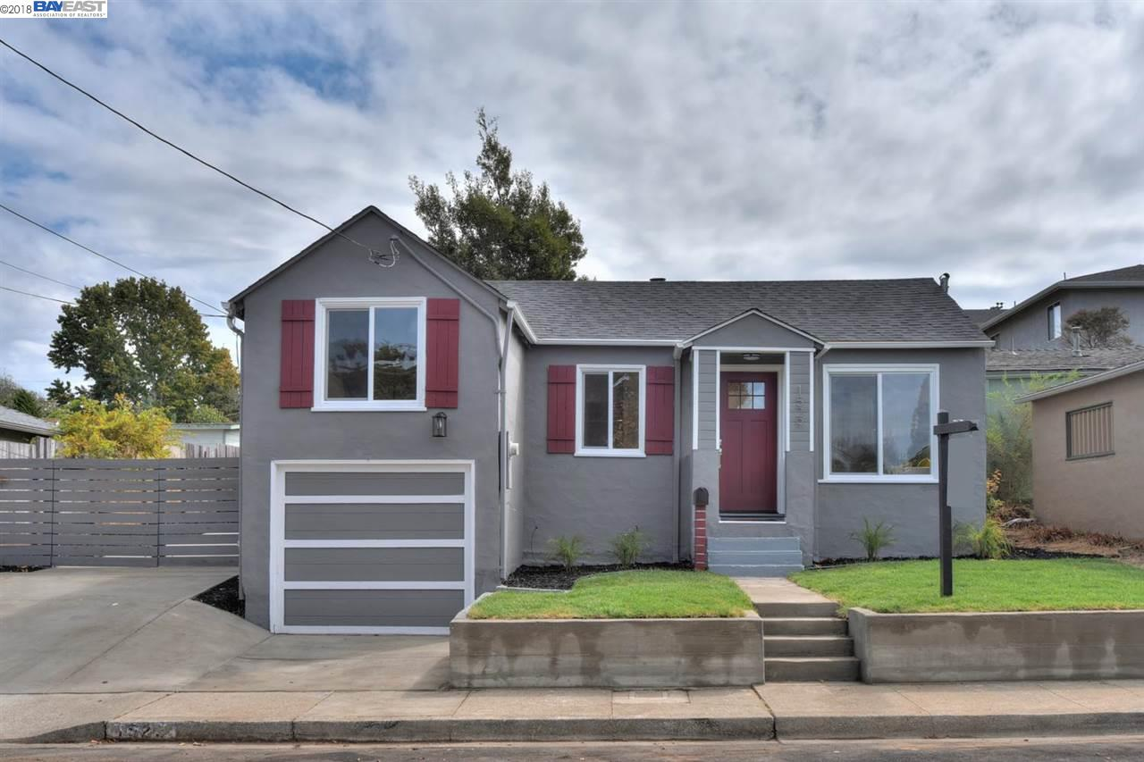 1529 OLIVE AVE, RICHMOND, CA 94805