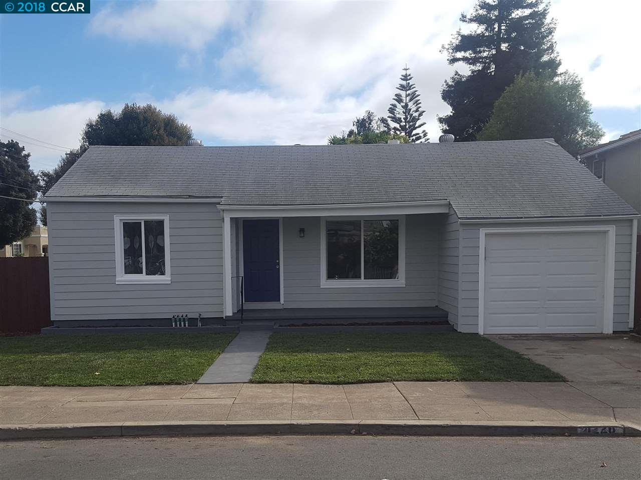 4226 ROOSEVELT AVE, RICHMOND, CA 94805