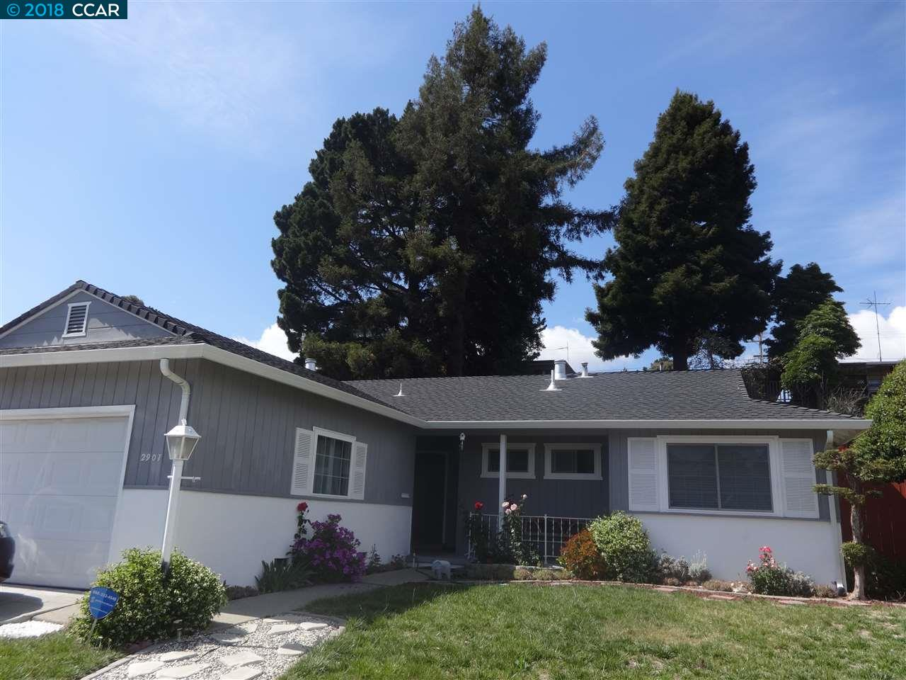 2907 MAY ROAD, RICHMOND, CA 94803