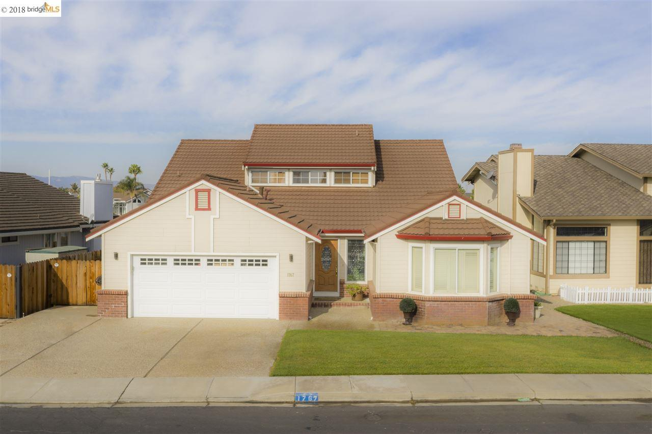 1767 Dolphin Pl, DISCOVERY BAY, CA 94505