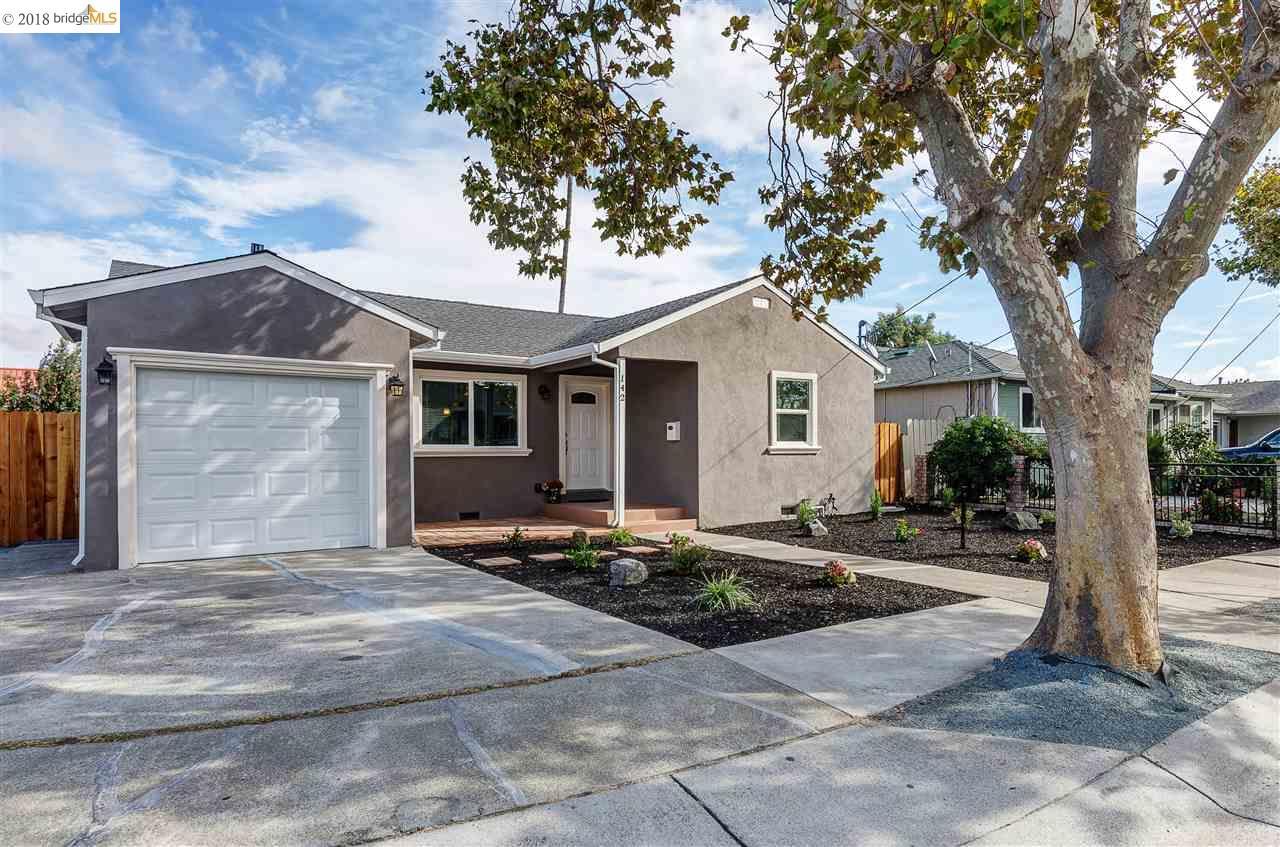142 Army Street, PITTSBURG, CA 94565