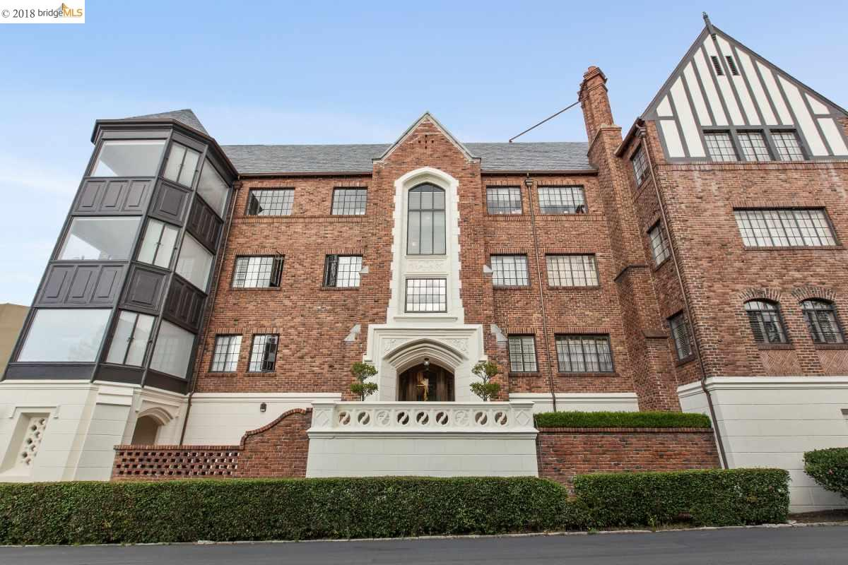 5301 Broadway Terrace, #10, Oakland, CA 94618, MLS # 40841466 ...