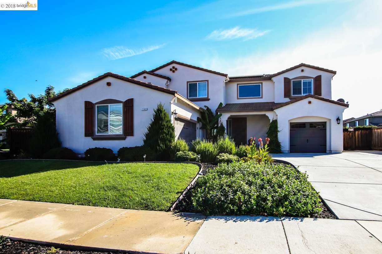 1142 Alta Vista Pl, BRENTWOOD, CA 94513