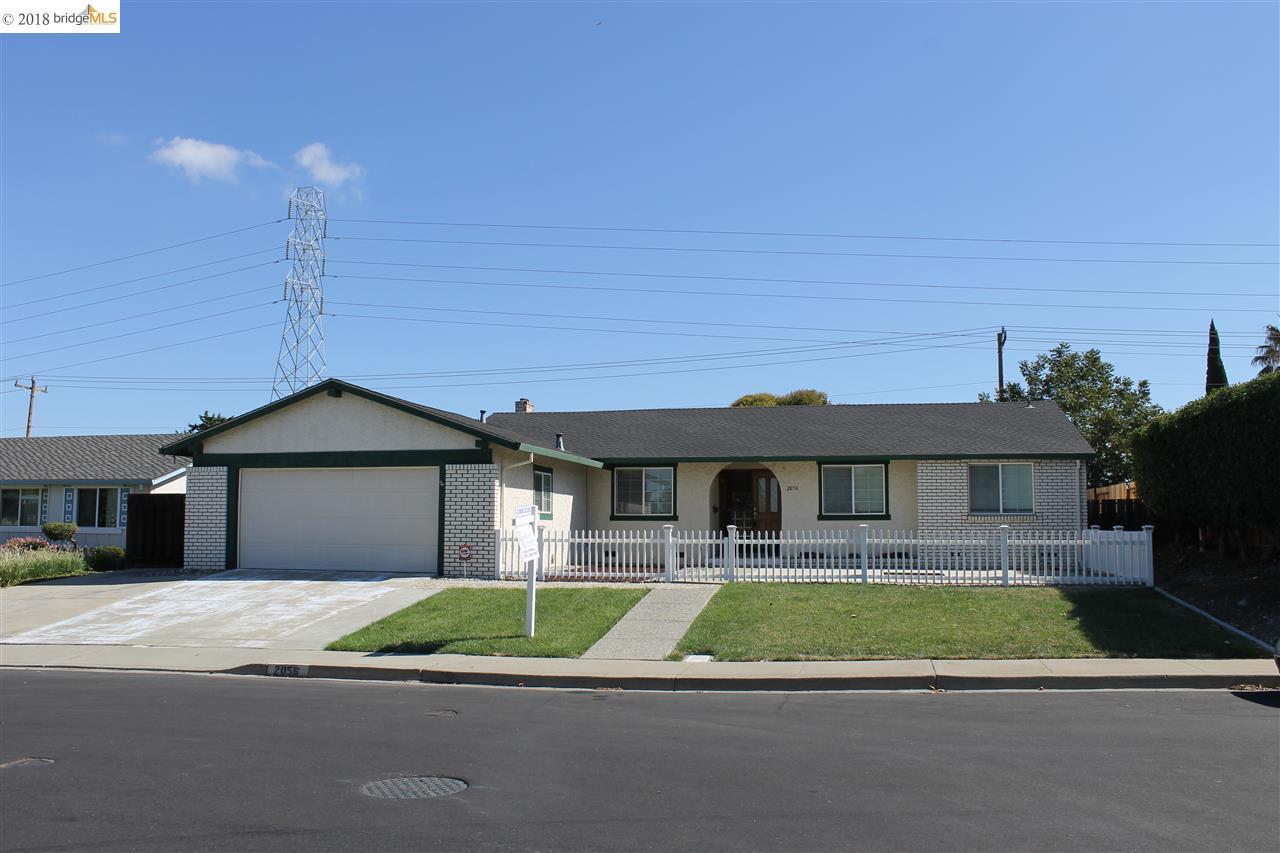 2056 Oakridge Ln, PITTSBURG, CA 94565