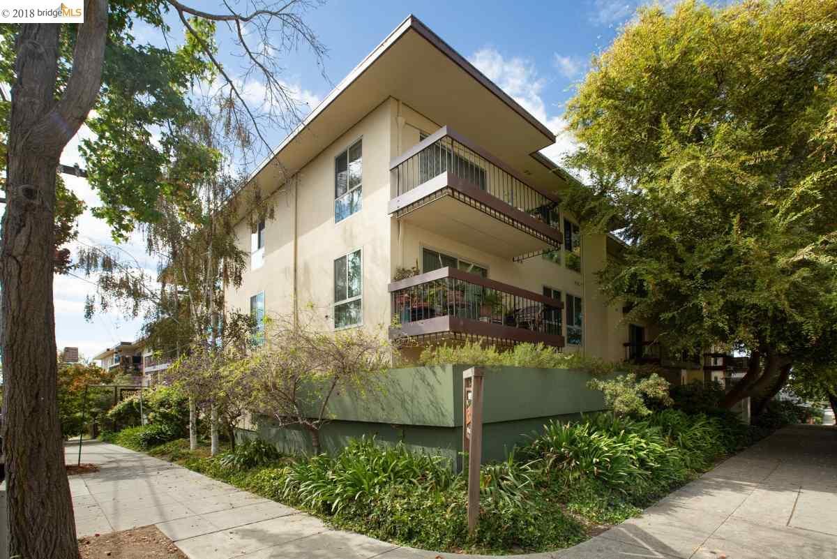 Oakland Lake Merritt Market Data | Marvin Gardens Real Estate