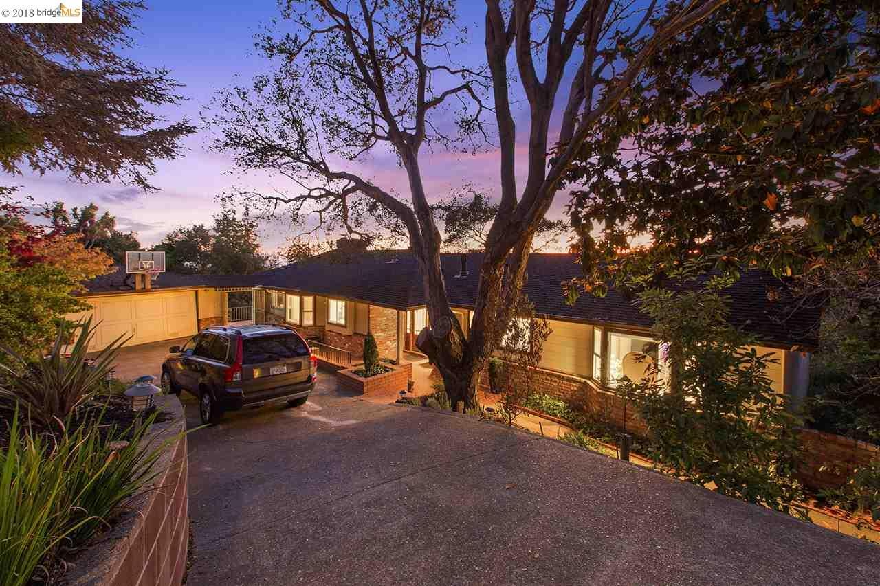 70 Somerset Rd, Piedmont, CA 94611, MLS # 40841639 | Marvin Gardens ...