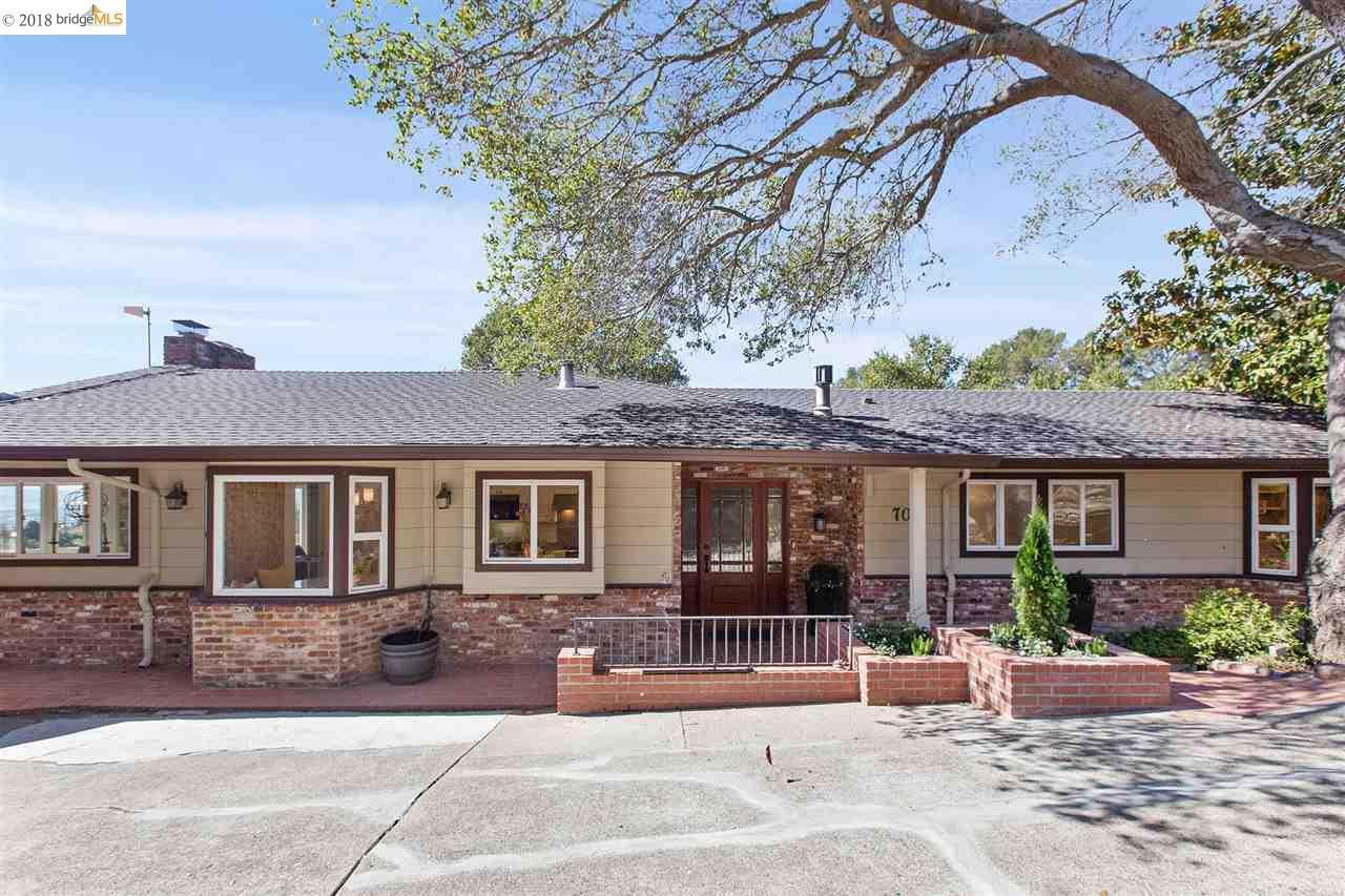 70 SOMERSET RD, PIEDMONT, CA 94611  Photo 8