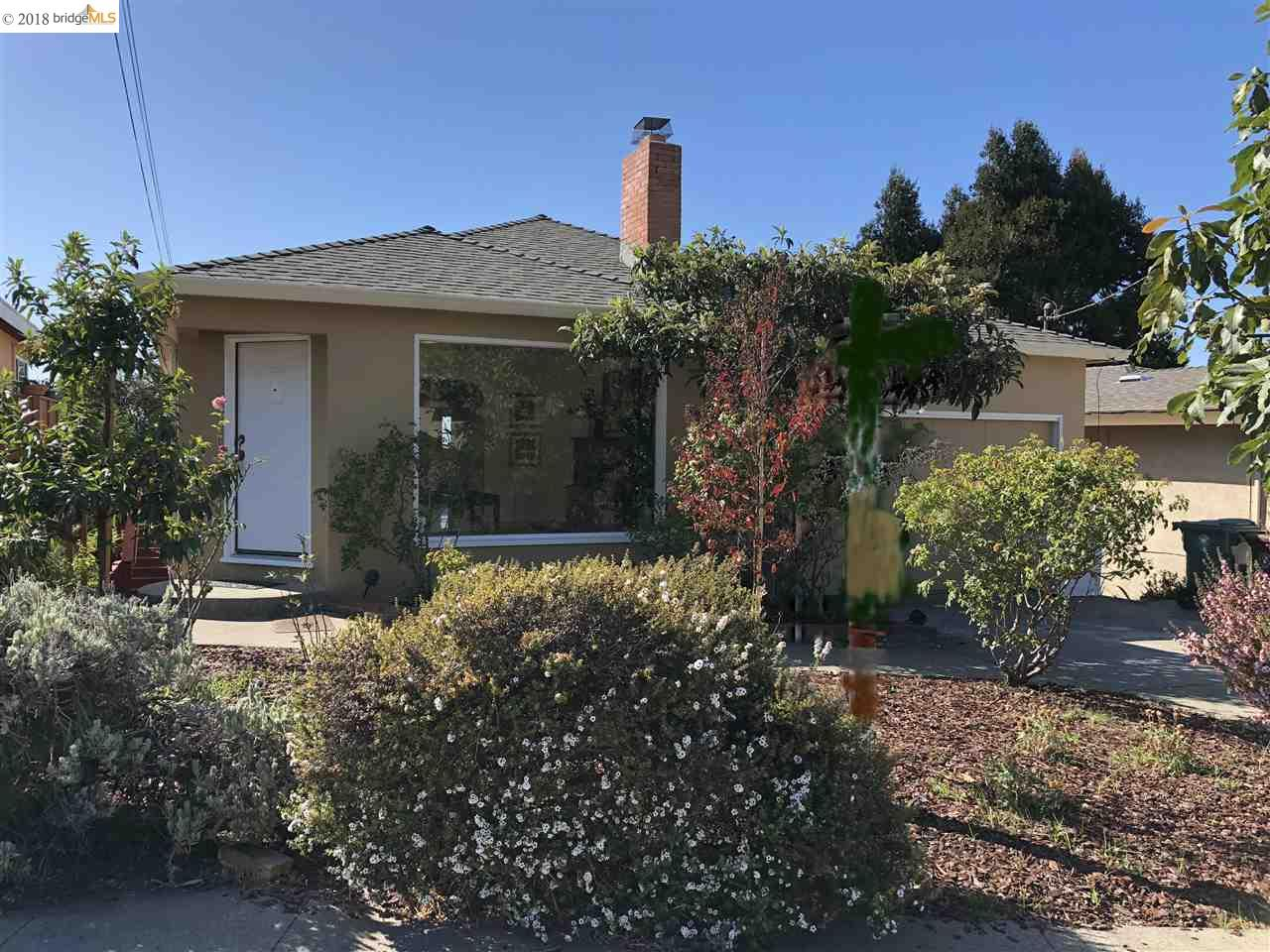 709 COURTLAND AVE, RICHMOND, CA 94805