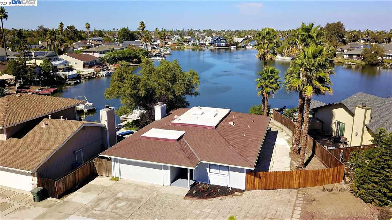 1638 Willow Lake Rd, DISCOVERY BAY, CA 94505