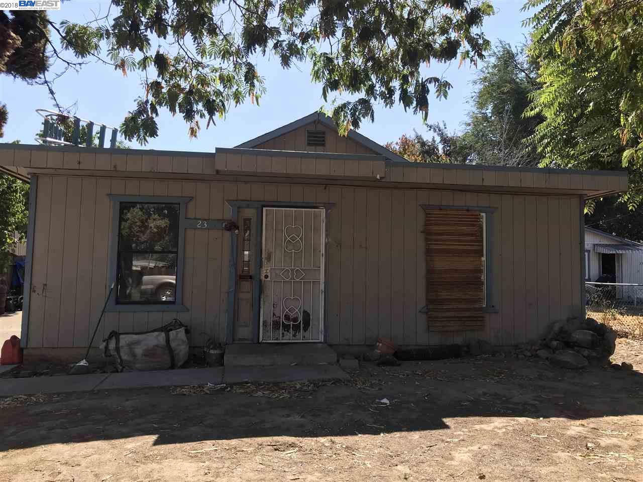 23 Rossi Ave, ANTIOCH, CA 94509