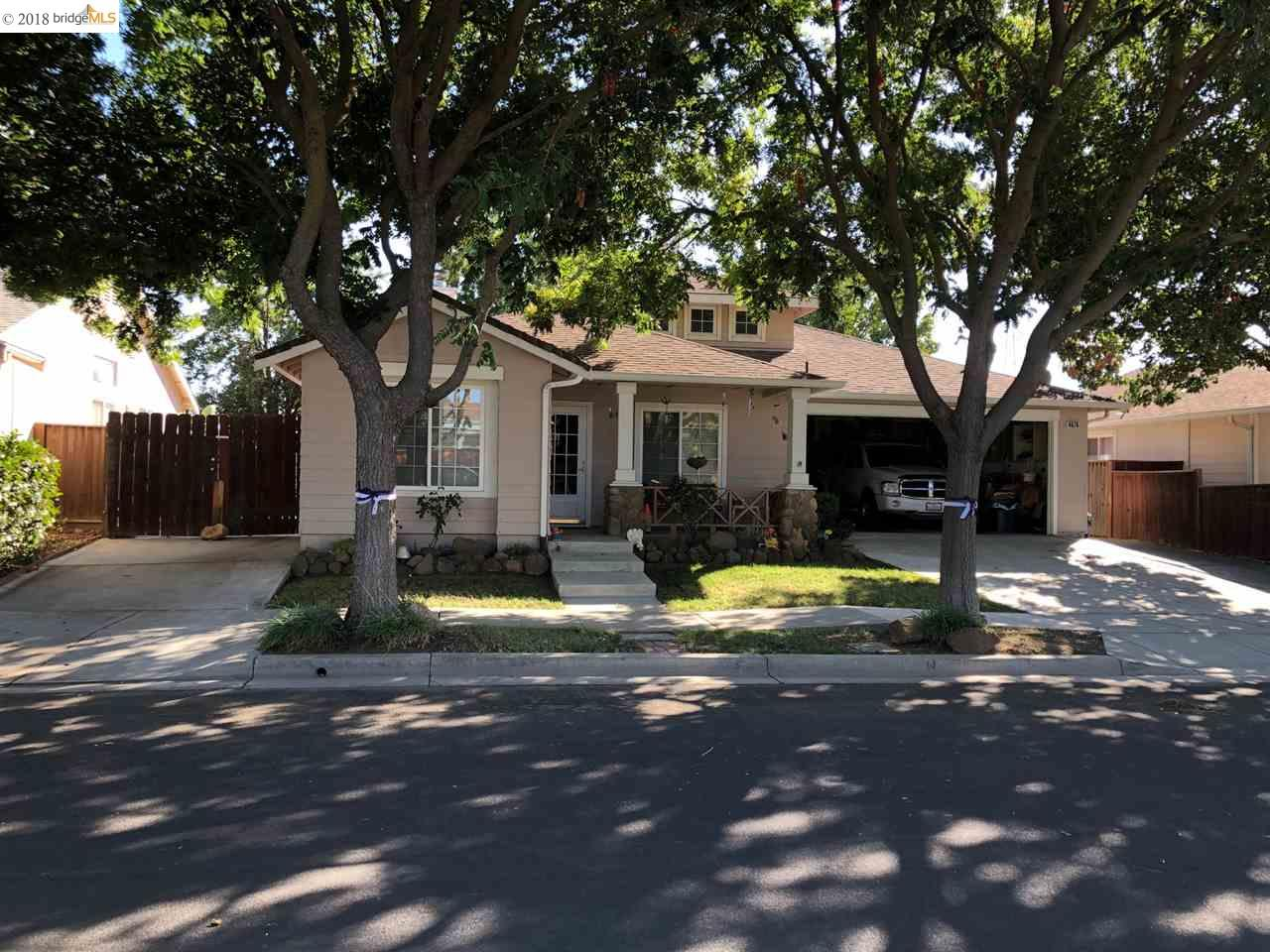 4676 Roosevelt Drive, BRENTWOOD, CA 94513