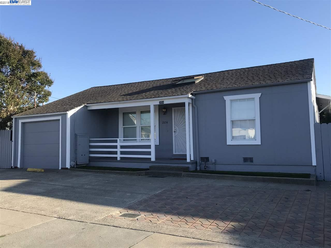 2854 MCBRYDE AVE, RICHMOND, CA 94804