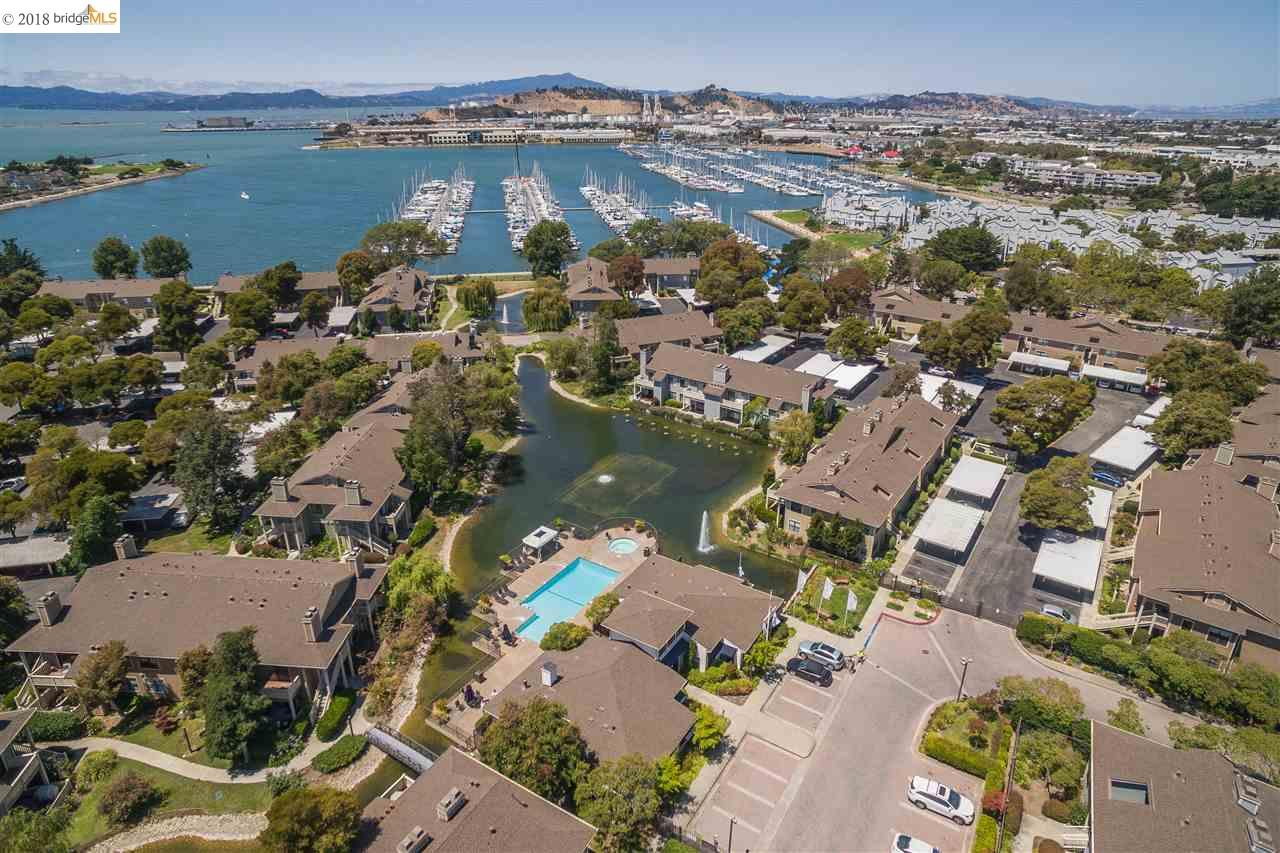 155 SHORELINE CT, RICHMOND, CA 94804