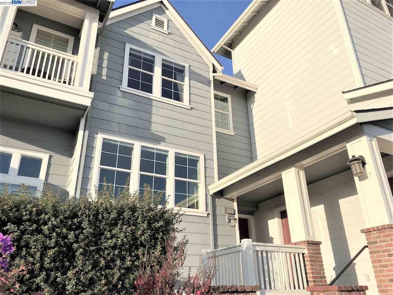 2112 NORTHSHORE DR, RICHMOND, CA 94804