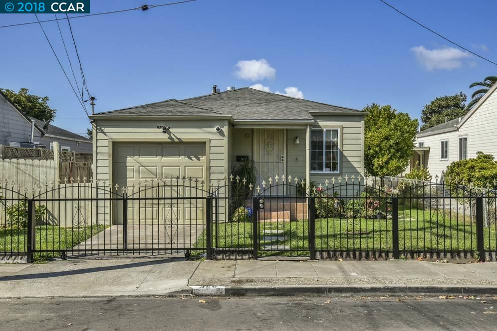 455 32ND ST, RICHMOND, CA 94804