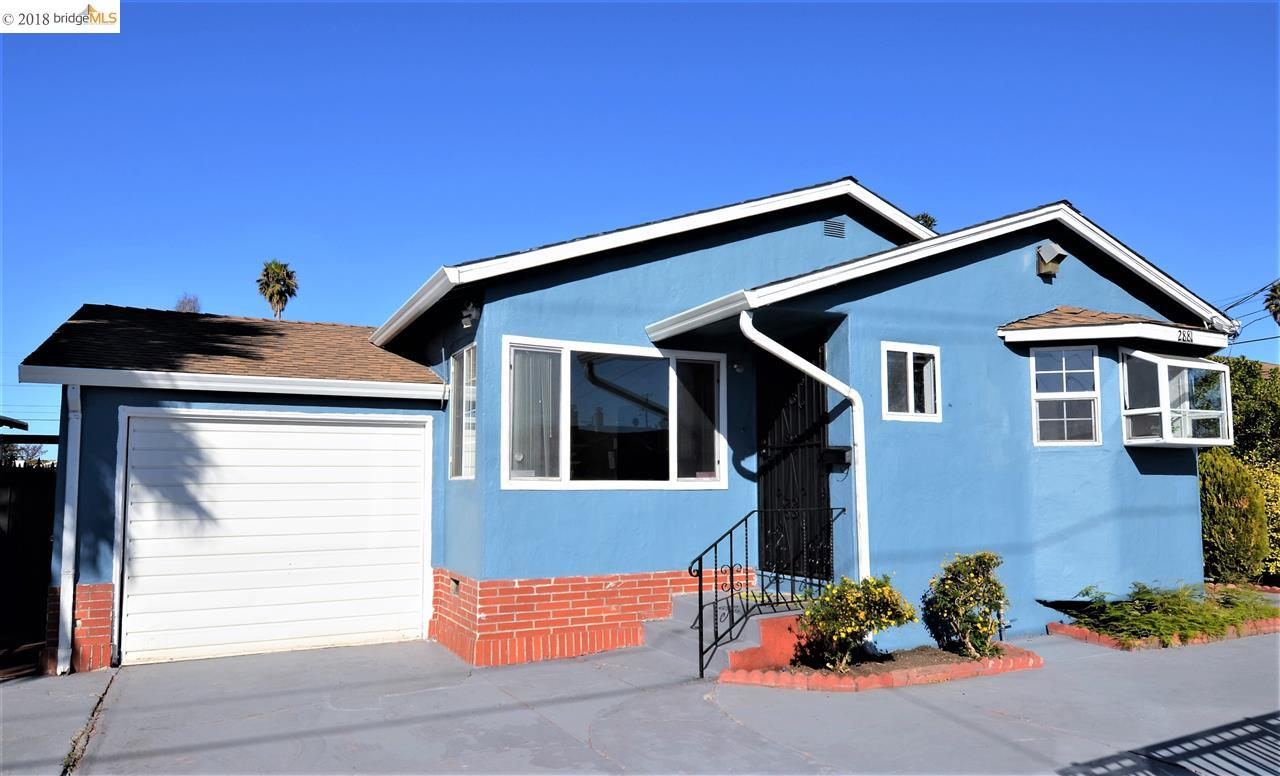 2881 LOWELL, RICHMOND, CA 94804