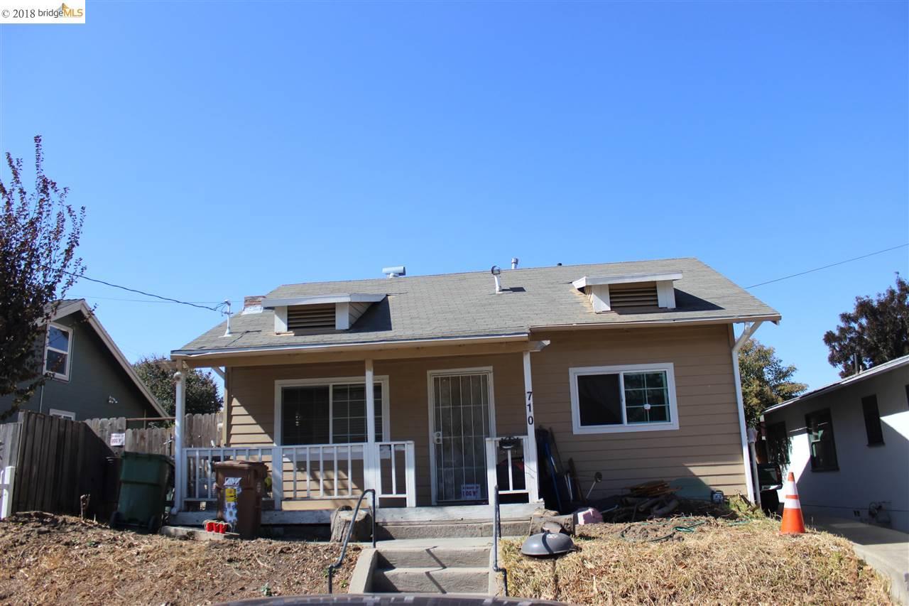 710 D St, ANTIOCH, CA 94509