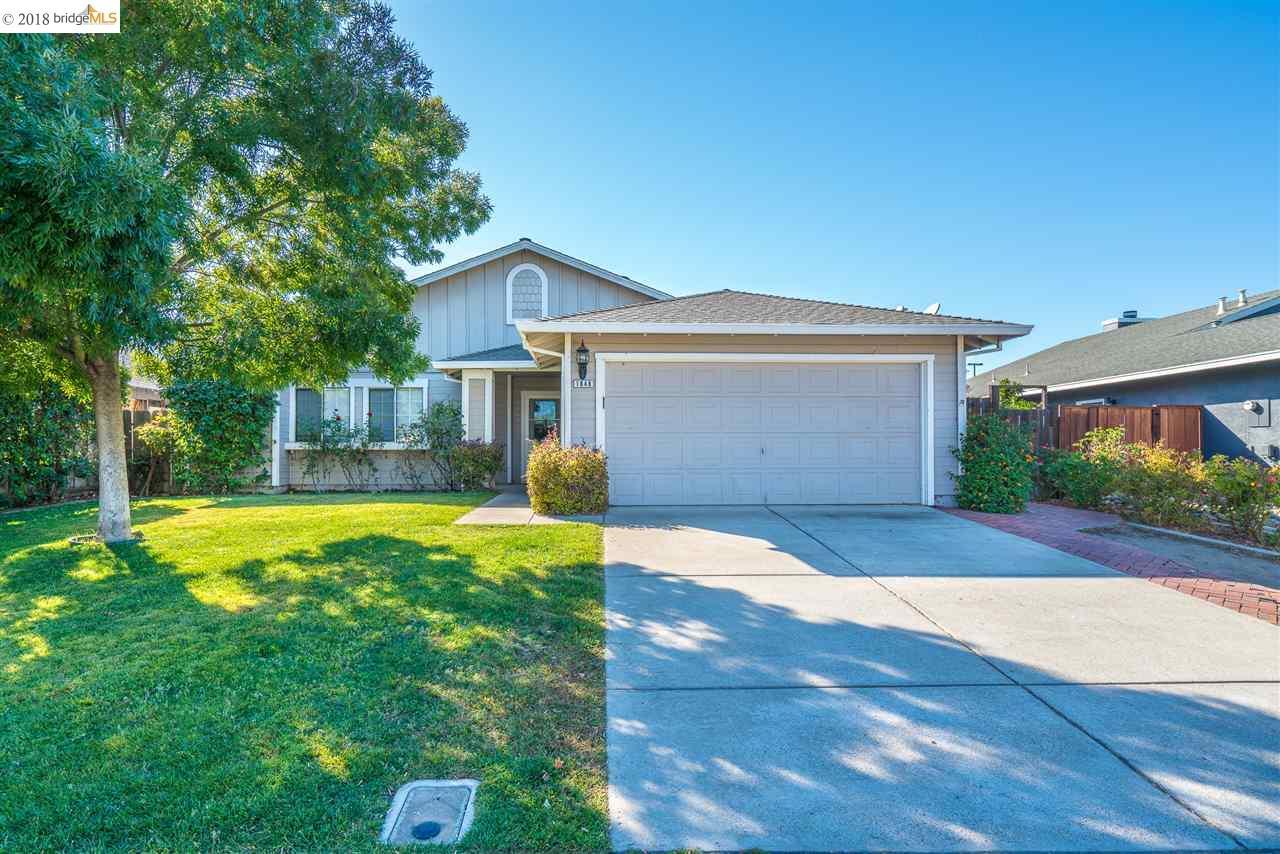 1848 Walnut Grove Ct, OAKLEY, CA 94561