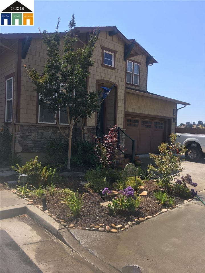 102 SEAVIEW COURT, RICHMOND, CA 94801