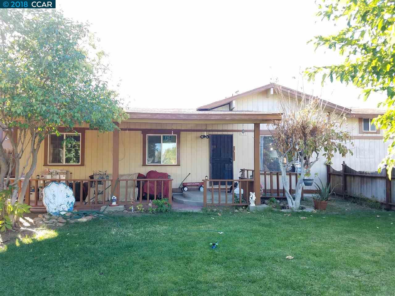 555 Norcross Ln, OAKLEY, CA 94561
