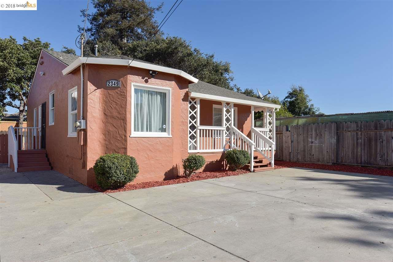 2349 ROOSEVELT AVE, RICHMOND, CA 94804
