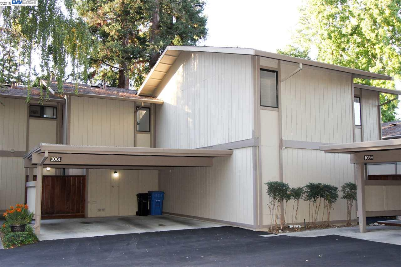 1061 San Ramon Valley Blvd, Danville, CA 94526