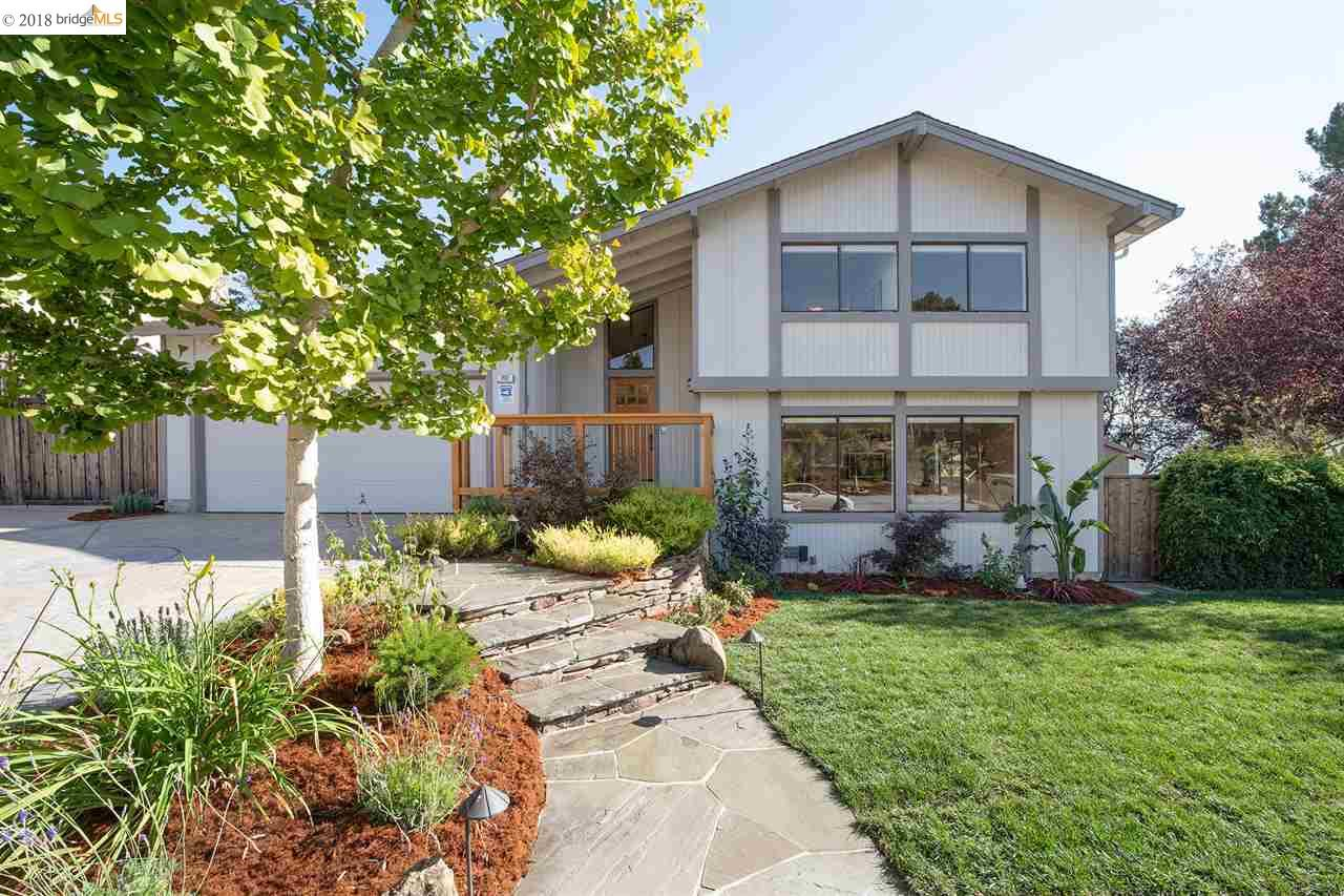 700 DEVILS DROP CT, RICHMOND, CA 94803