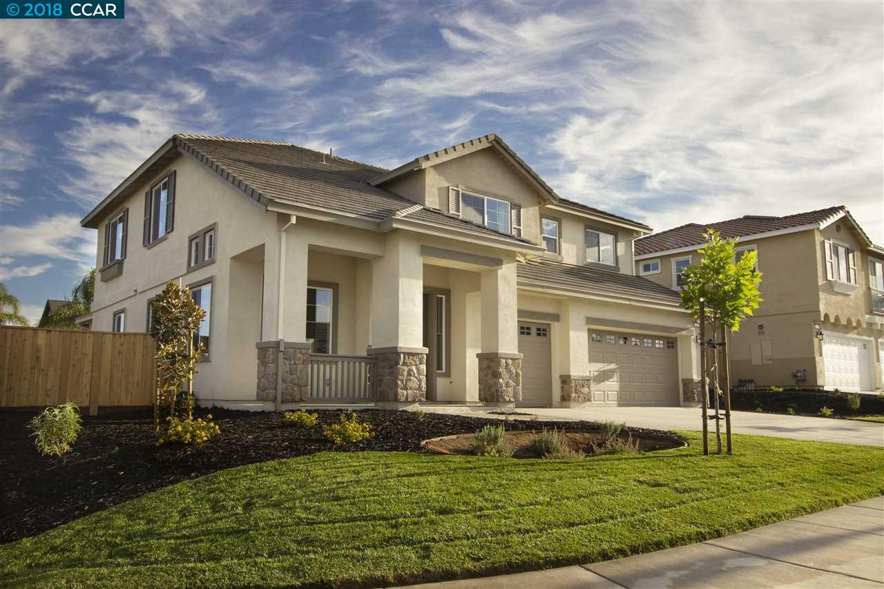 422 Pinenut Street, OAKLEY, CA 94561