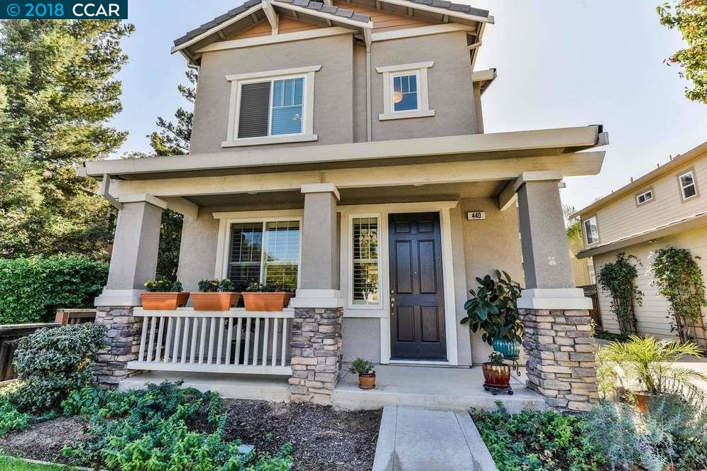 440 Chestnut St, BRENTWOOD, CA 94513