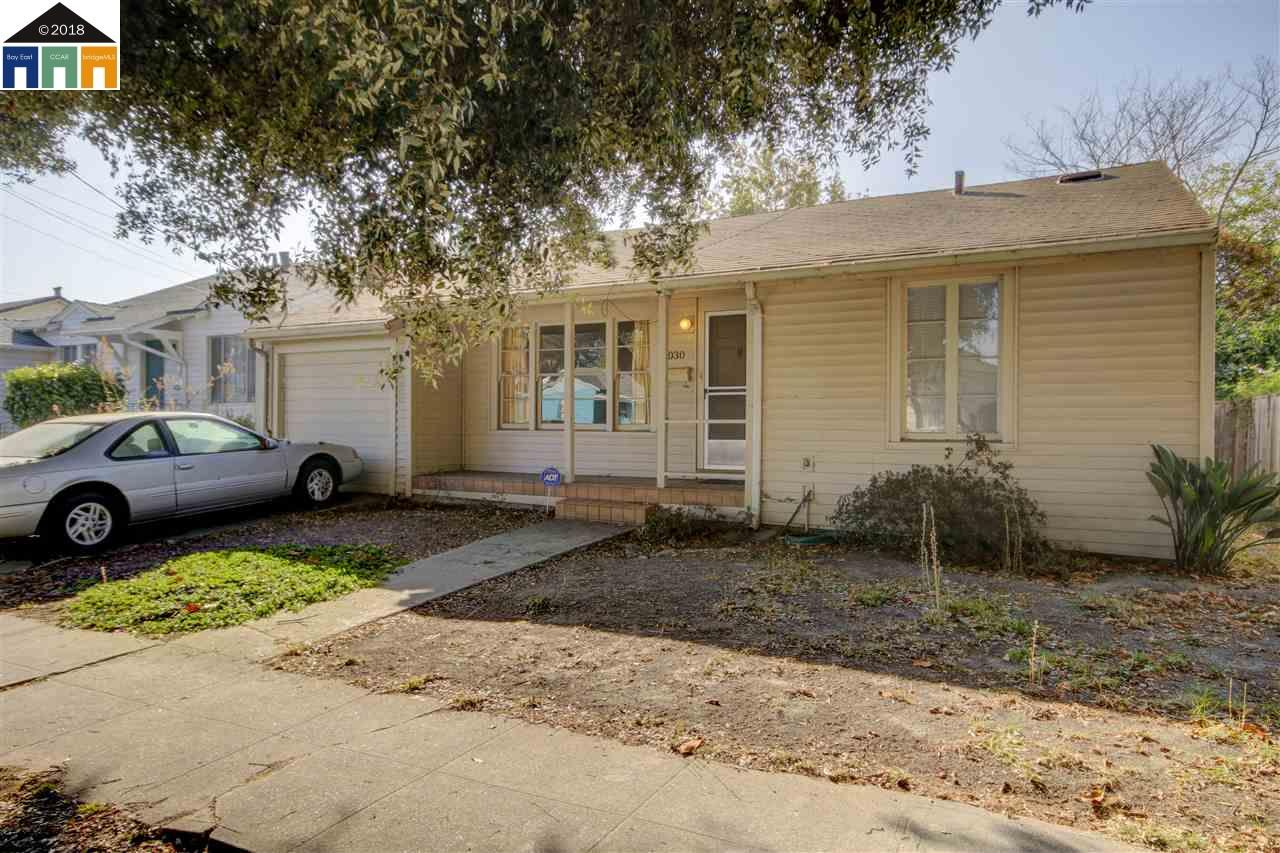 3030 TULARE, RICHMOND, CA 94804