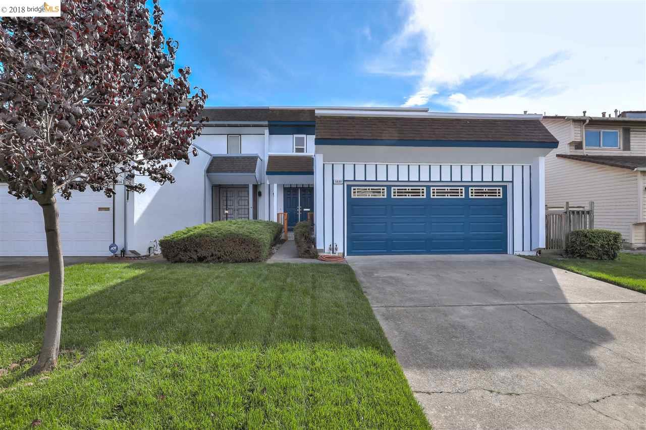 5030 FRAY AVE, RICHMOND, CA 94804