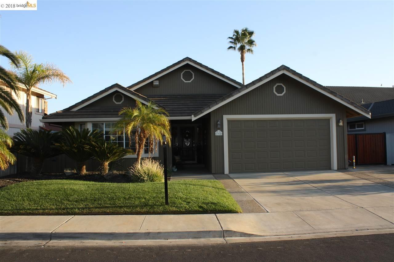 1924 Seal Way, DISCOVERY BAY, CA 94505