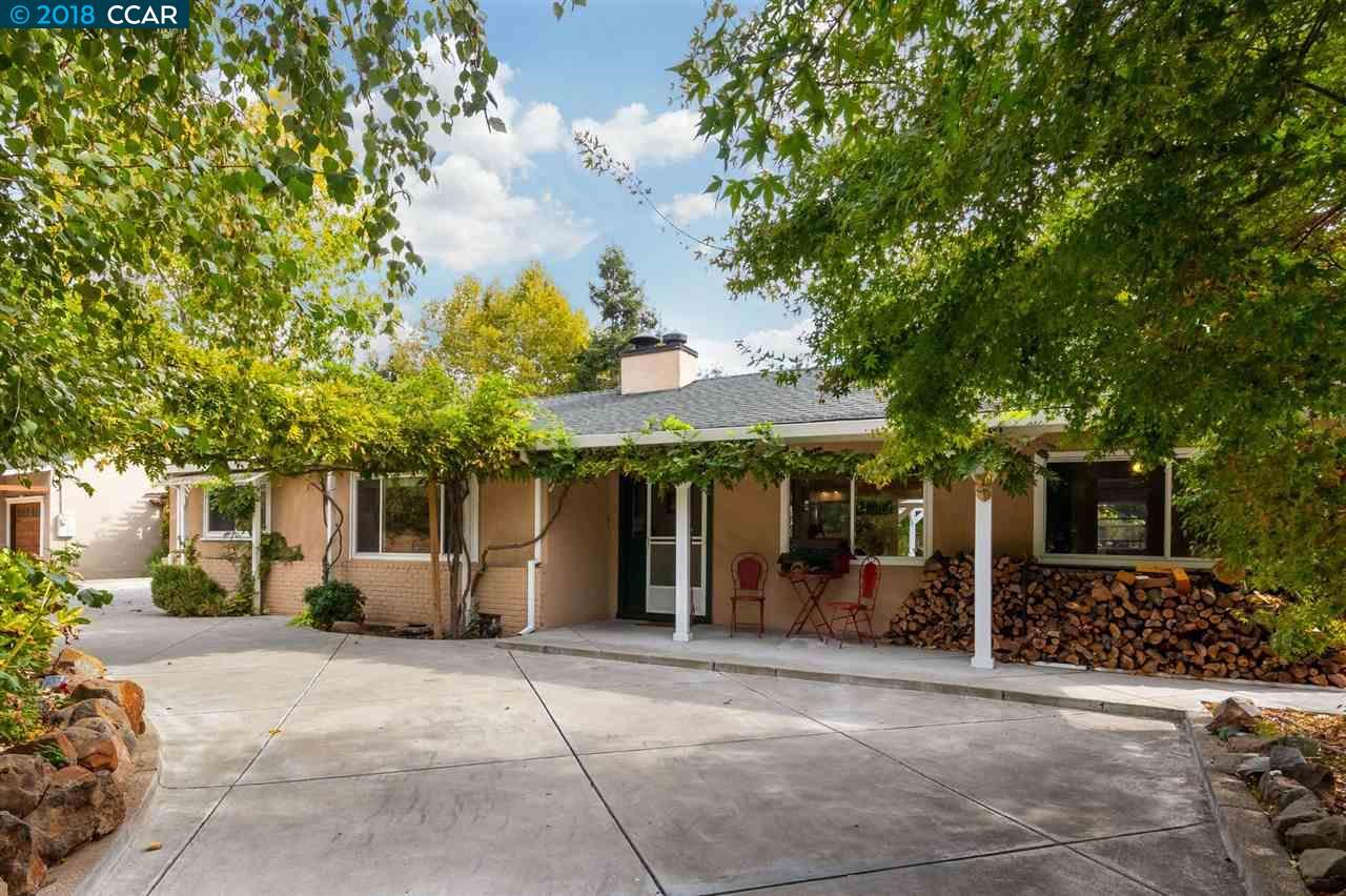 1572 GREEN VALLEY RD, DANVILLE, CA 94526