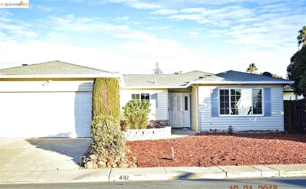 402 Atherton Ave, PITTSBURG, CA 94565