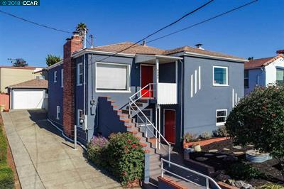 Image for 6385 Claremont Ave, <br>Richmond 94805