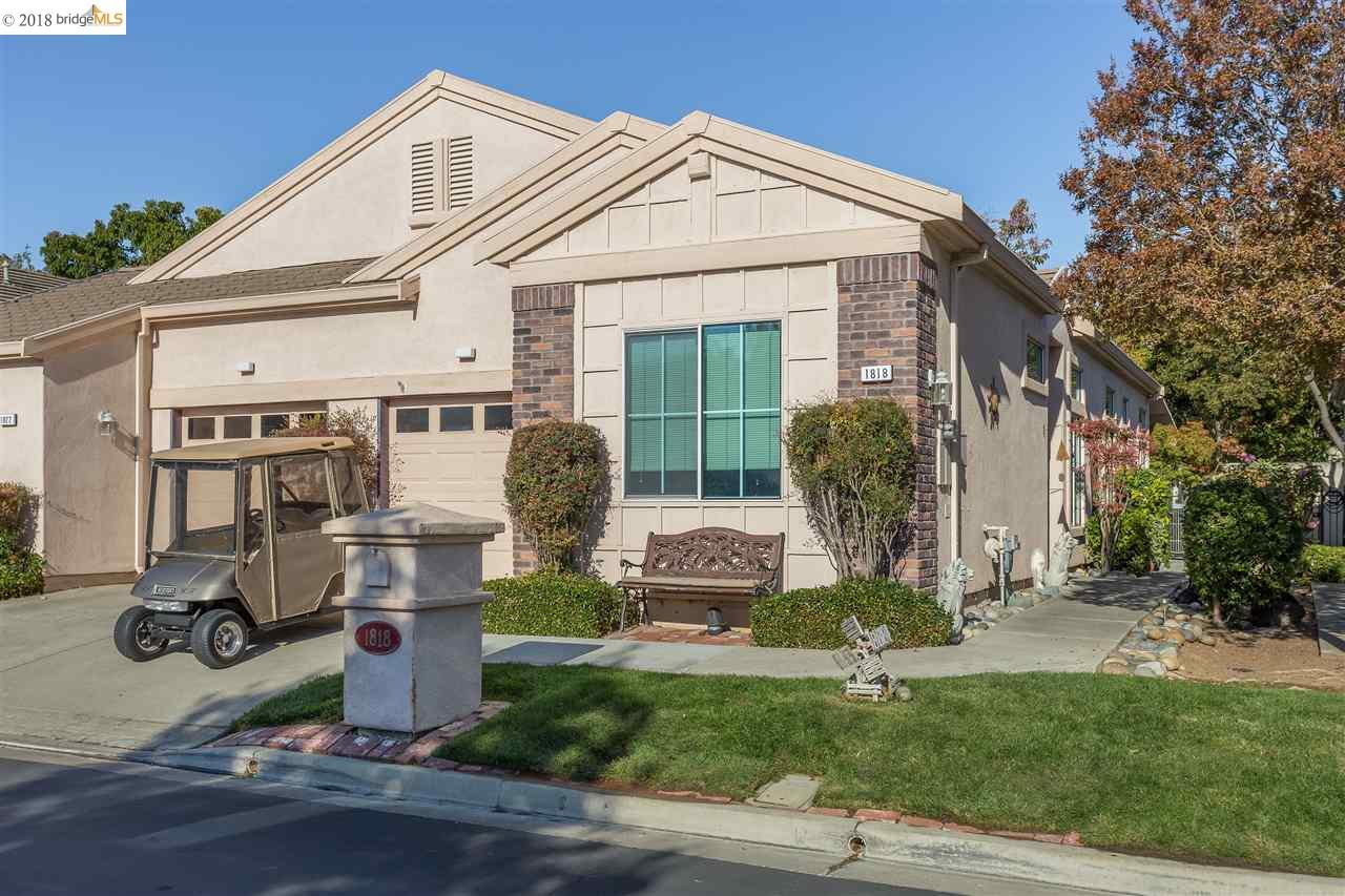1818 Crispin Dr, BRENTWOOD, CA 94513