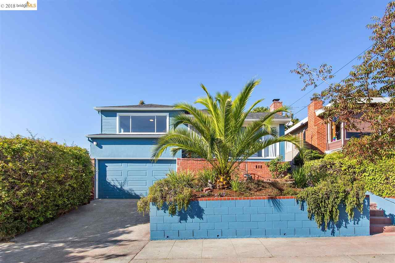 5615 HAZEL AVE., RICHMOND, CA 95805