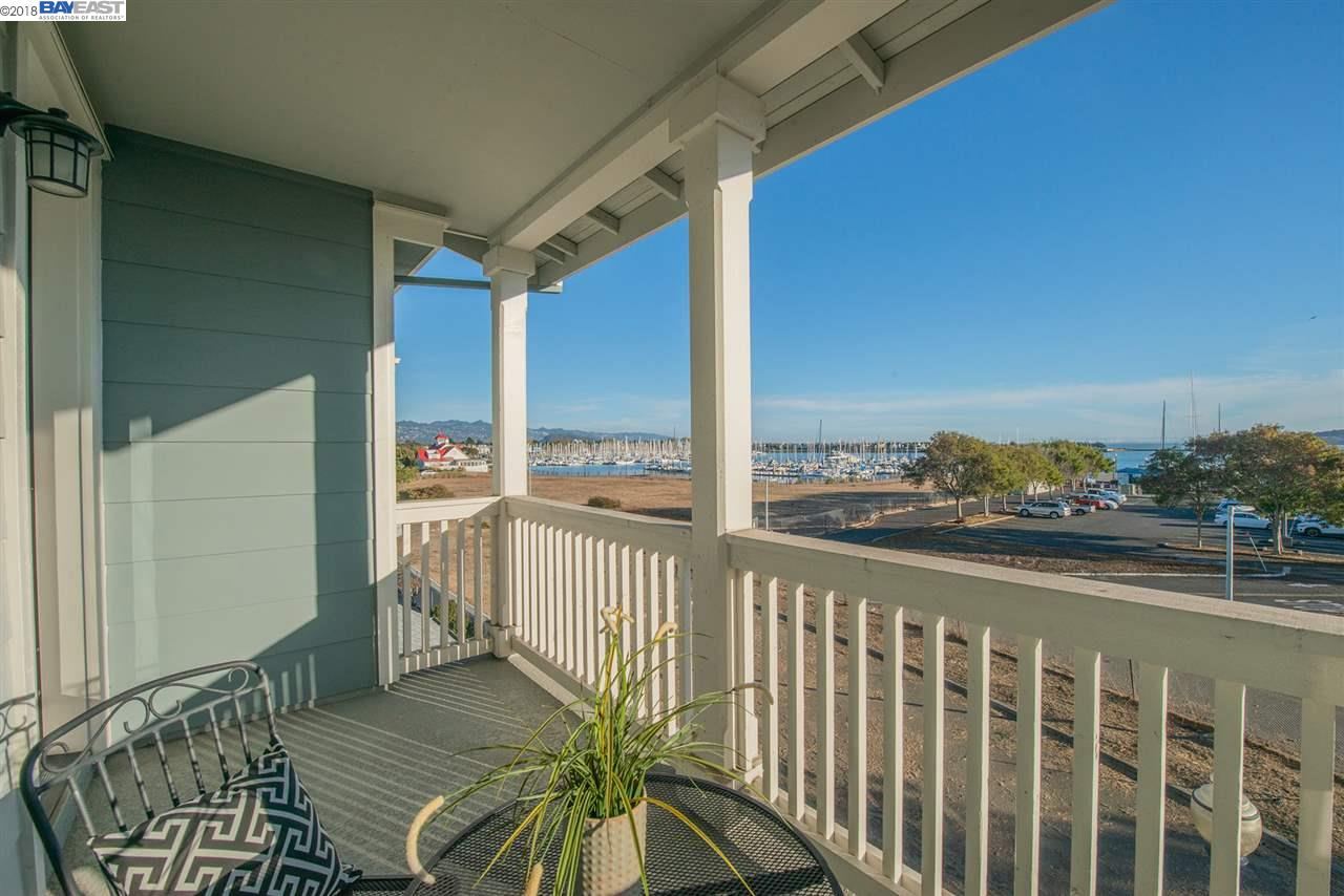 2361 NORTHSHORE DR, RICHMOND, CA 94804