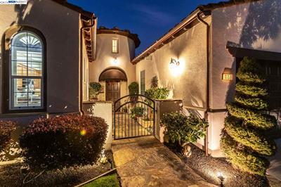 Image for 1158 S Chanterella Dr, <br>San Ramon 94582