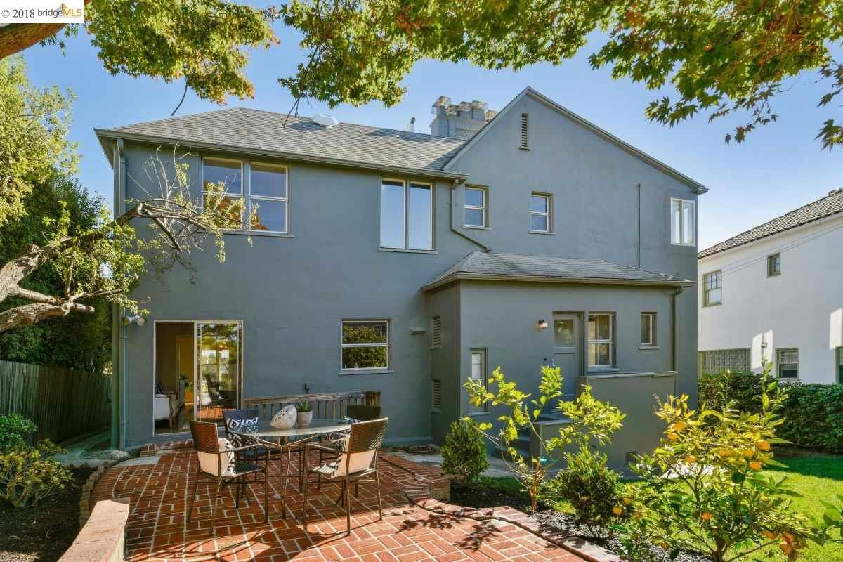 221 WILDWOOD AVE, PIEDMONT, CA 94610  Photo 13