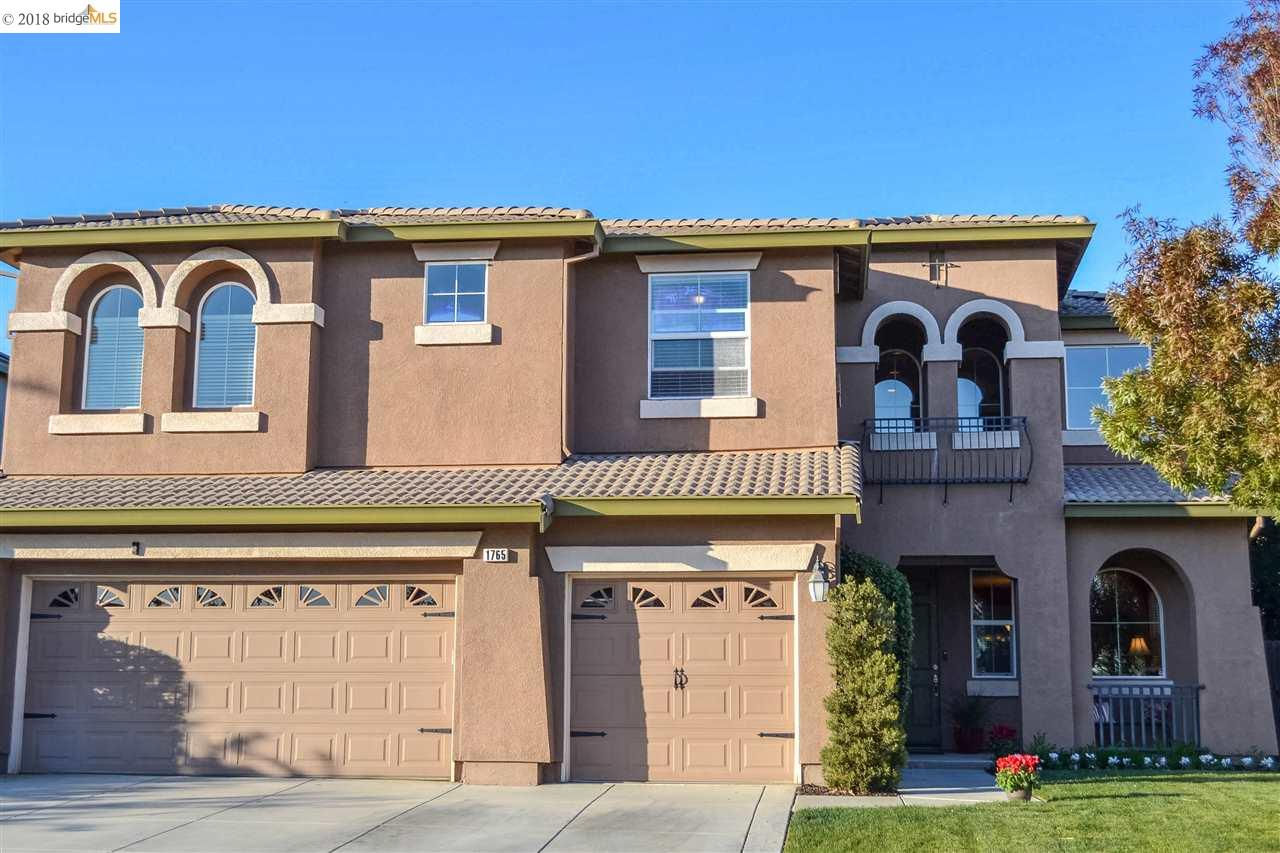 1765 Wilde Dr, DISCOVERY BAY, CA 94505