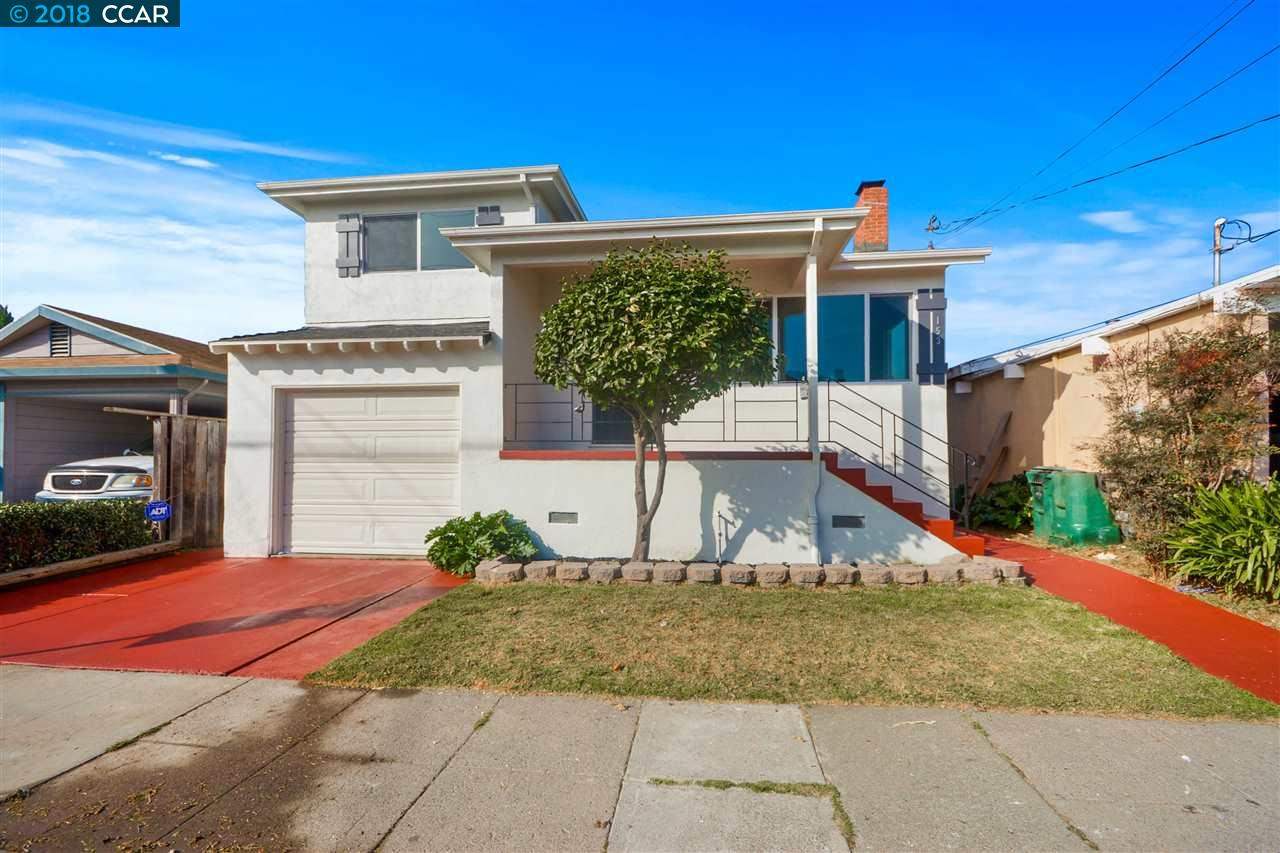 153 16TH ST, RICHMOND, CA 94801