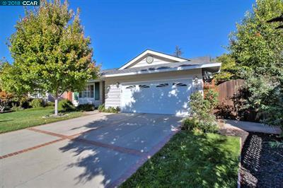 Image for 2914 Calais Dr., <br>San Ramon 94583