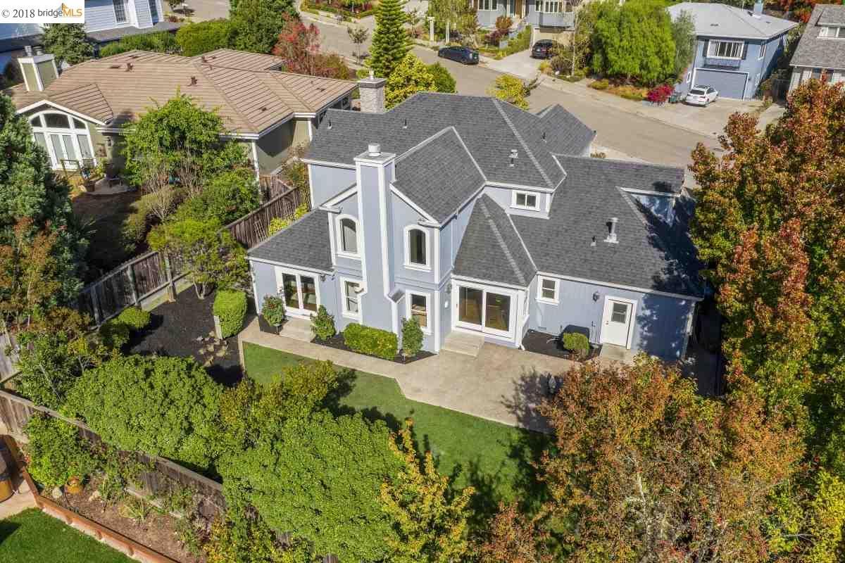 593 MOUNTAIN BOULEVARD, OAKLAND, CA 94611